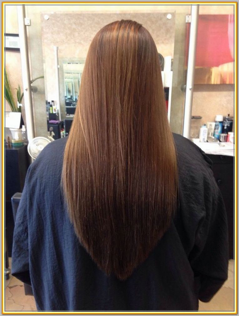 15+ V shaped haircut images ideas in 2021