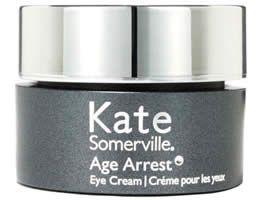 FREE Kate Somerville Age Arrest Eye Cream at 12 Noon EST on http://www.icravefreebies.com/