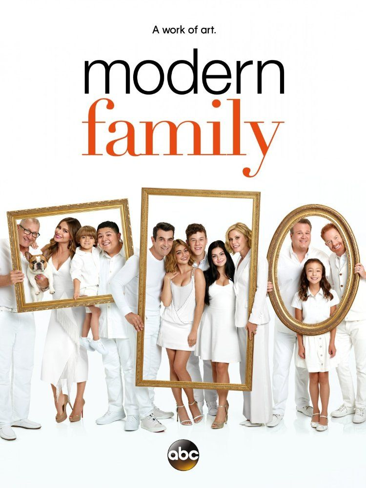 Modern Family S8 Modern Family Season 1 Modern Family Episodes Modern Family Funny
