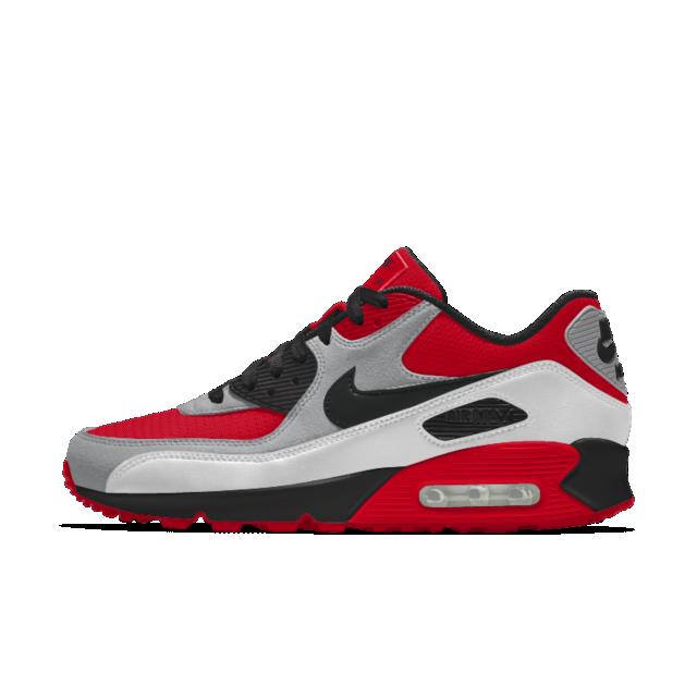 f519942773 The Nike Air Max 90 By You Custom Shoe in 2019 | Shoe Porn | Nike ...