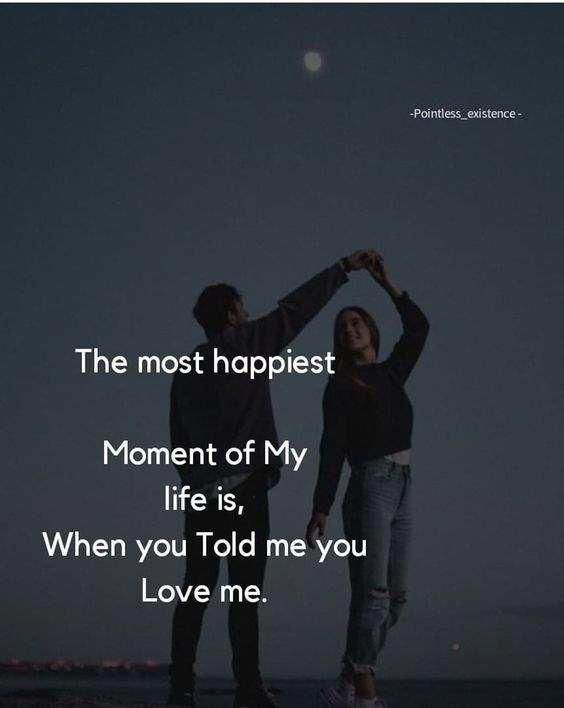 Cute Love Quotes For Her #ShortInspirationalQuotes | Cute ...