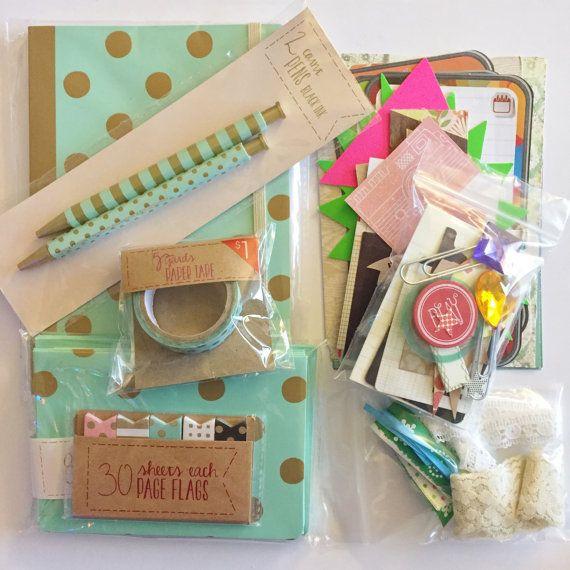 grab bag stationery kit target one spot set