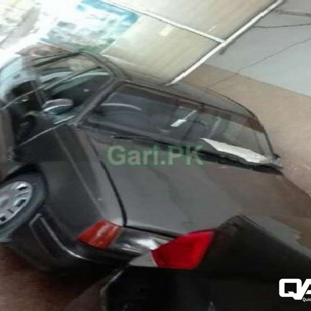 Daewoo Racer 1992 For Sale In Lahore Lahore Buy Sell Quicklyads Pk Daewoo Racer Grey Bodies