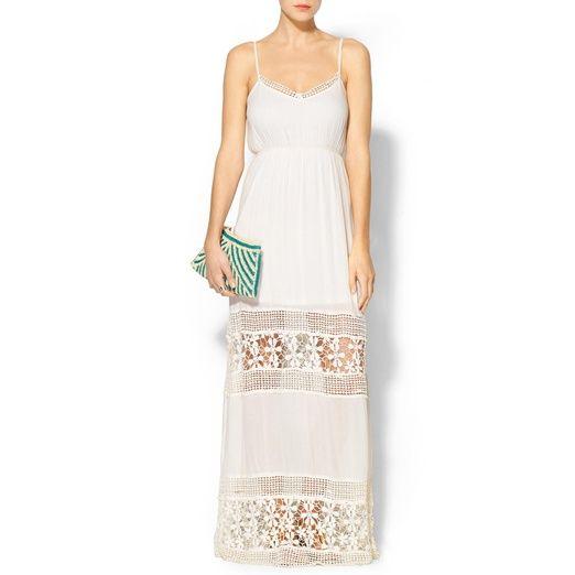 Top ten maxi dresses