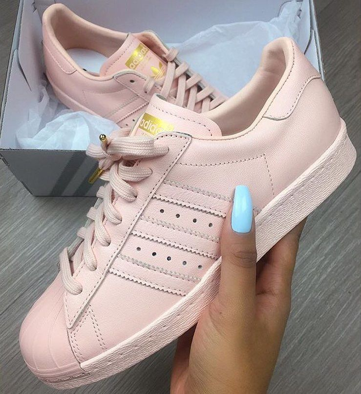 adidas originals rose pastel