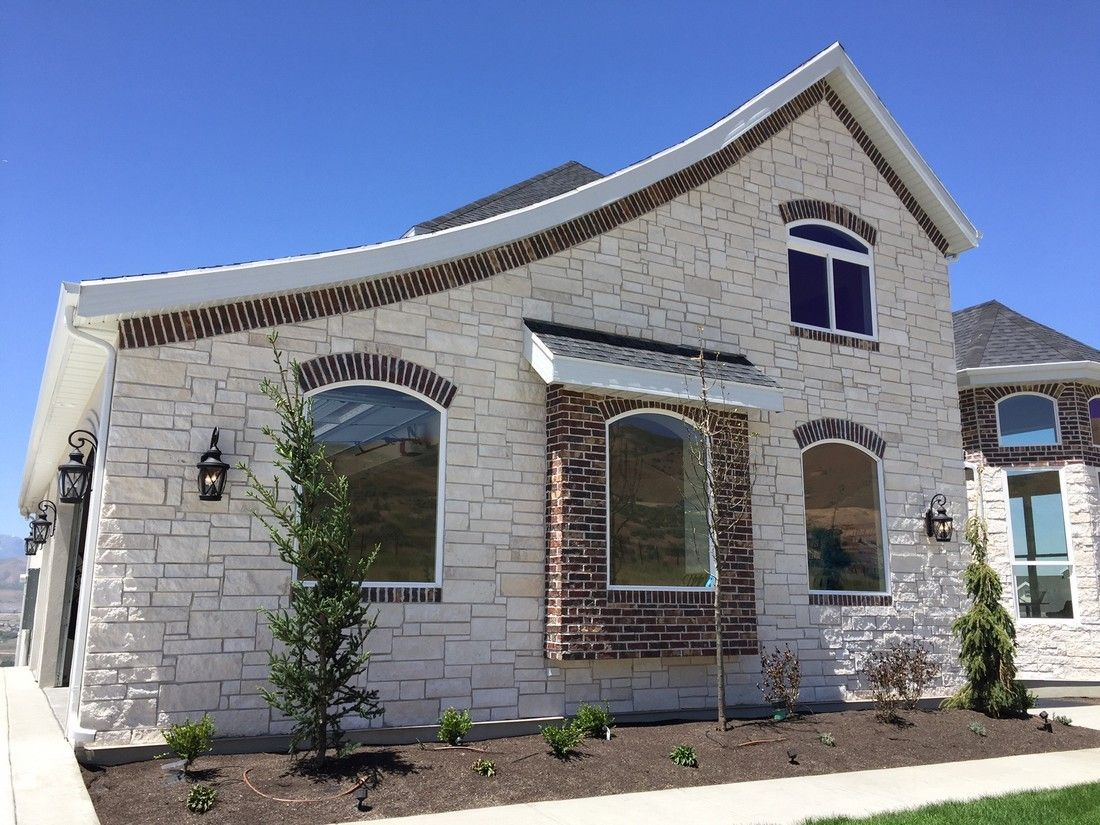 More paint colors from the uv parade of homes my favorite home - Utah Valley Parade Of Homes 2016 Hhdu Texaslimestone Stoneandbrick