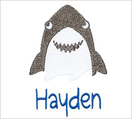 Shark Icon-it www lindsaytanner net | #31Icon-It | Thirty
