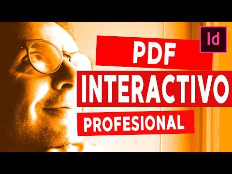 10 Como Hacer Un Pdf Interactivo En Indesign Cc 2019 Youtube Cómo Hacer Hice Tutoriales