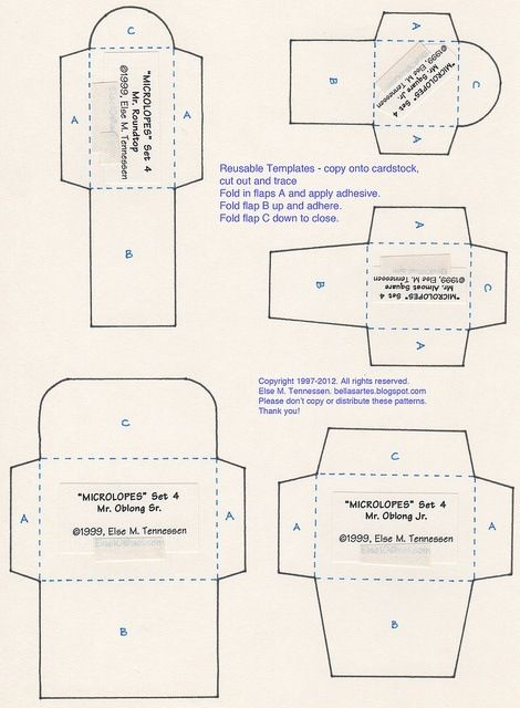 Diferentes Trazos Para Realizar Tarjetas  Scrapbook