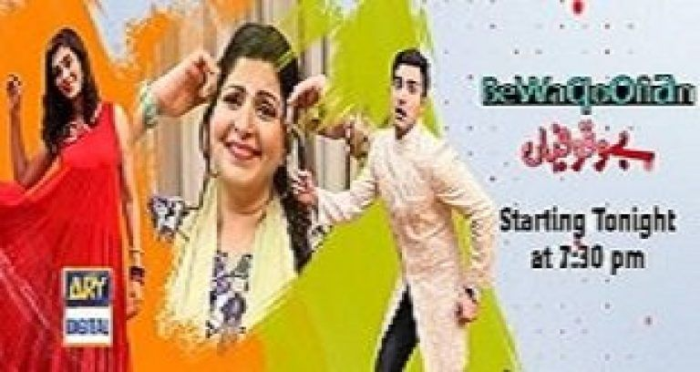 Shiza Episode 1 Ary Digital 11 March 2017   Places to Visit