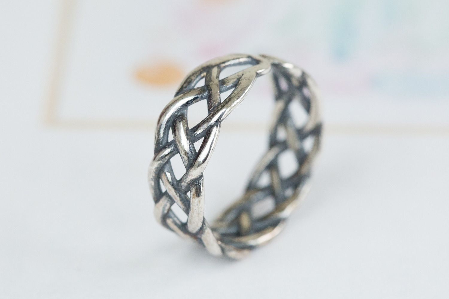 How to Build a Fashion Ring Collection for Men photo