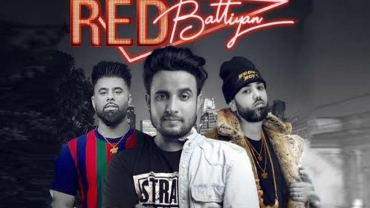 Red Battiyan R Nait Mp3 Song Audio Download And Lyrics Mp3 Song Songs Audio Songs