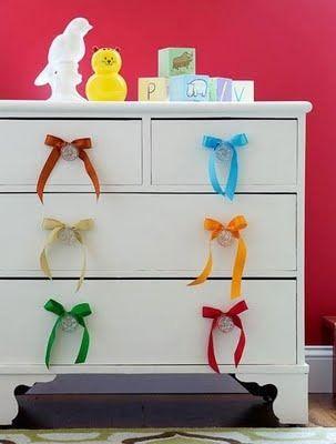 I love this dresser