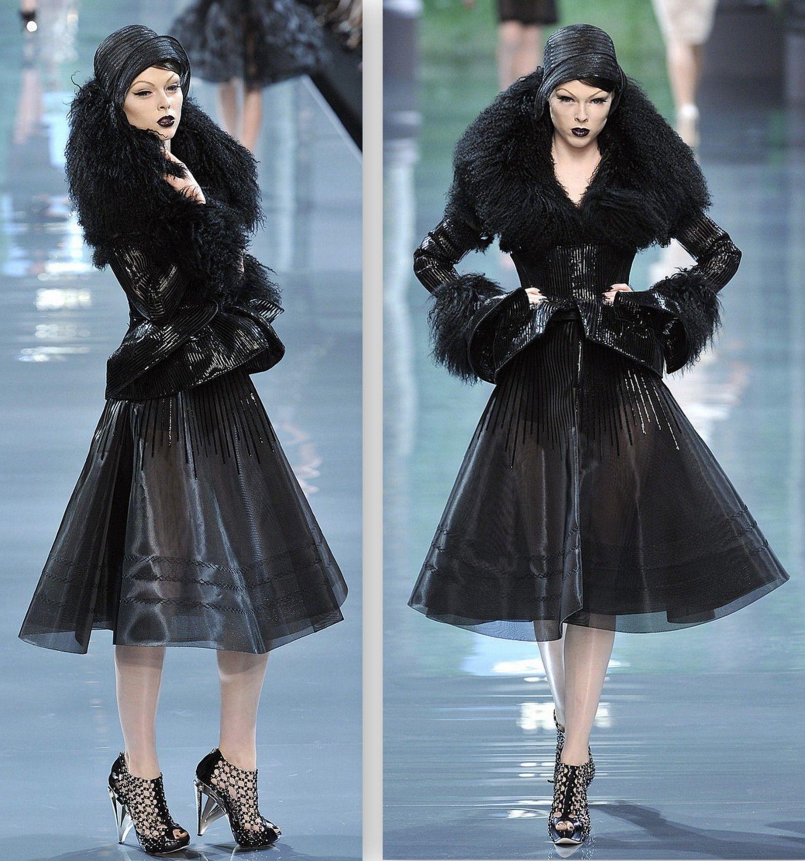 2008 Christian Dior Fall