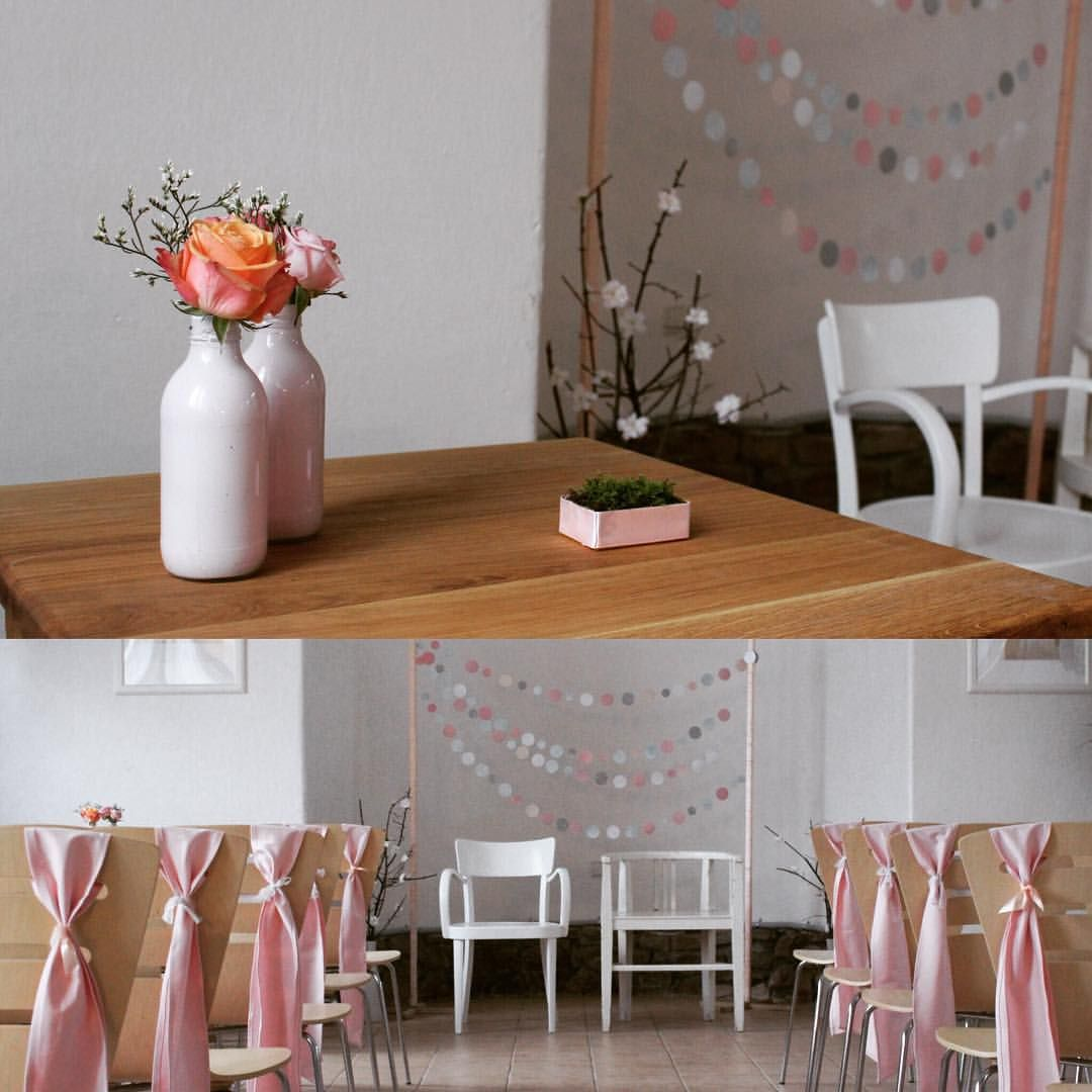Pastels diy wedding decor. #diywedding #wedding #diydecor