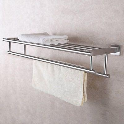 Top 10 Best Towel Shelfs 2020 Reviews Bath Towel Racks Towel Rack Towel Bar