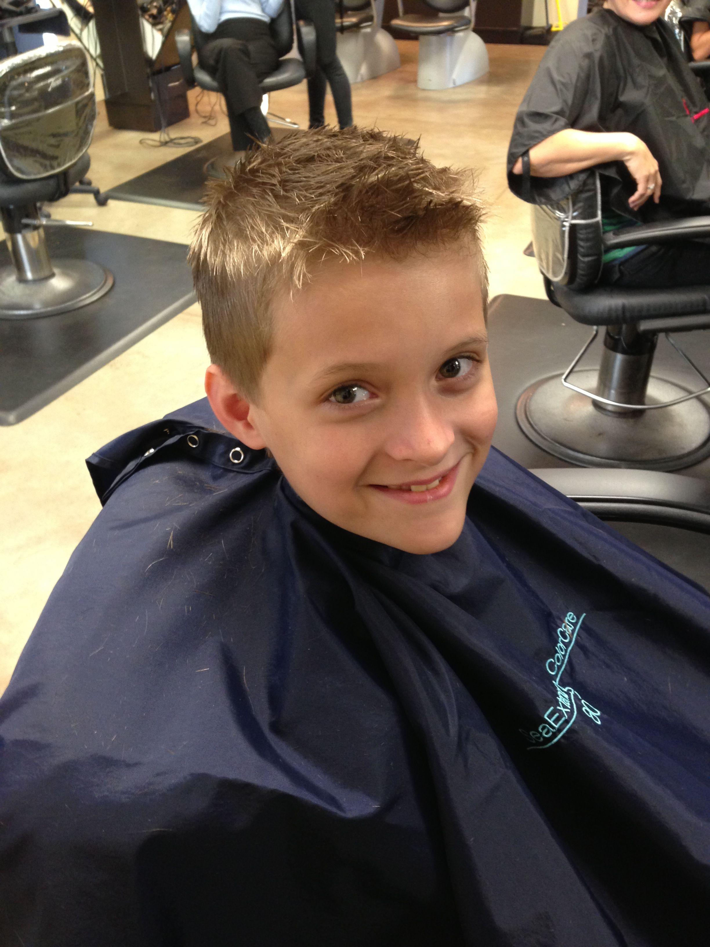 Kids Cut My Work Pinterest Kids Cuts Kid Haircuts And Haircuts