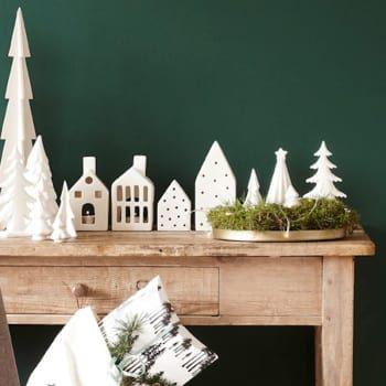 Have a Very Hyggelig Holiday: 65 Scandinavian Decorating Ideas #weihnachtsdeko2019trend