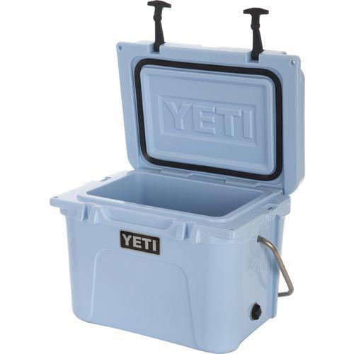Yeti Roadie 20 Qt Cooler Yeti Roadie Blue Yeti Cooler Yeti