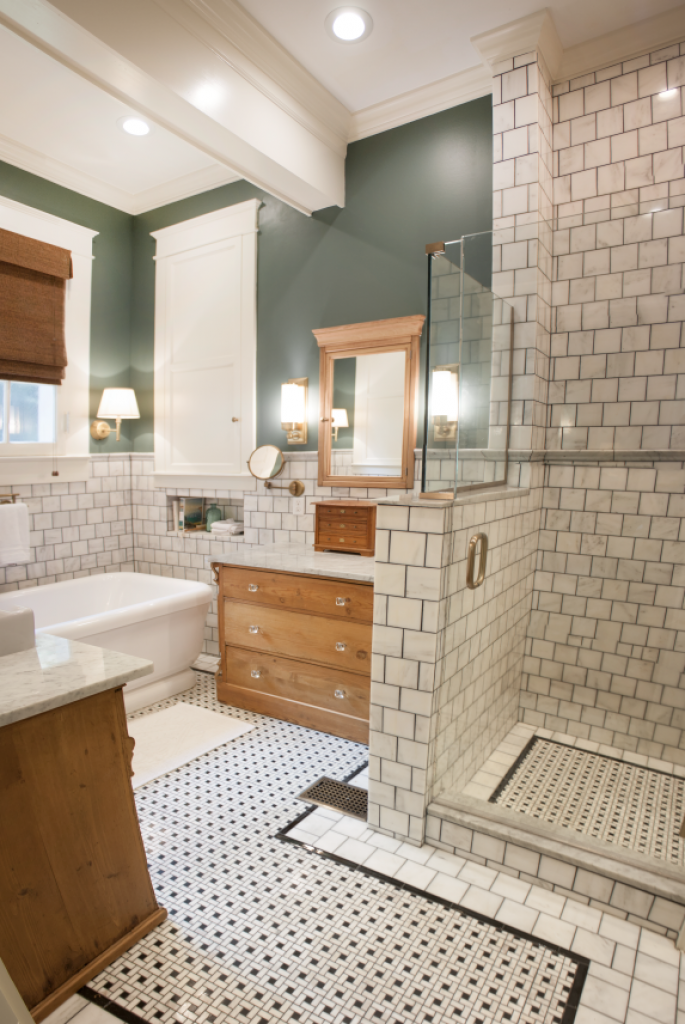2 848 The New Bathroom With Images Master Bathroom Renovation