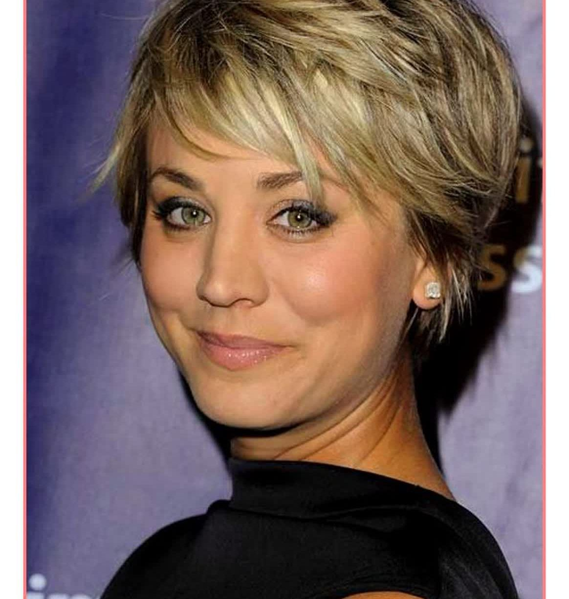Image Result For Best Hairstyles For Short Hair With Volume On Top