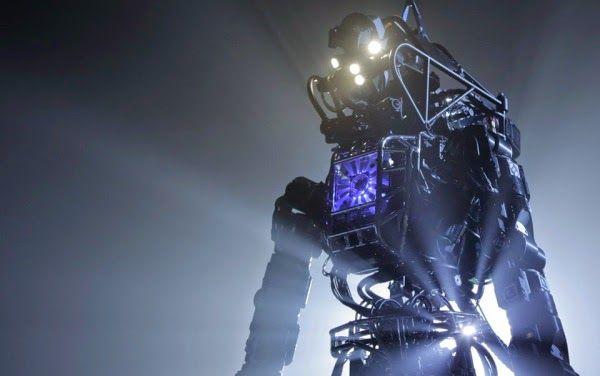 Robô humanóide ATLAS receber novas habilidade. Impressionante e assustador