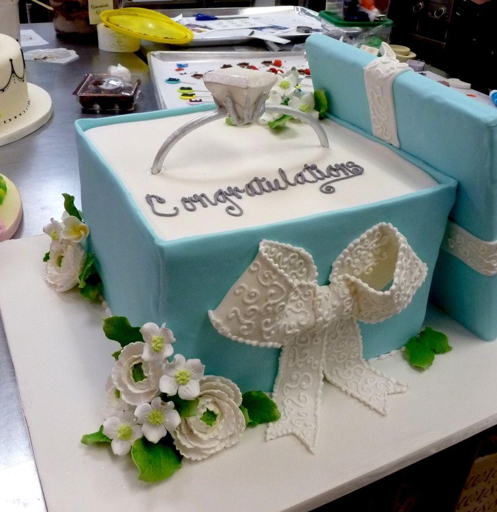 Wedding Shower Cakes Design