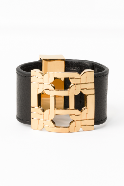 Milly Leather Cuff