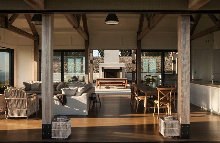 ▷ 1001 + ideas sobre cómo decorar un salón comedor | Salon comedor ...