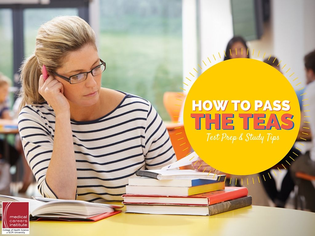 How to Pass the TEAS: Test Prep & Study Tips  http://ow.ly/WaRdg   #TEAS #TEASTest #StudyTips #Study #Nursing #StudyPrep #ECPIUniversity  For more information about ECPI University or any of our programs click here: http://www.ecpi.edu/ or http://ow.ly/Ca1ya