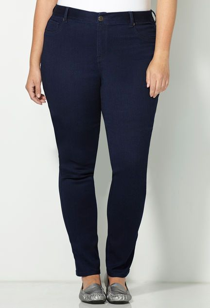 c97c36f8ac658 Butter Denim® Skinny Jean (Navy) avenue.com | #SummerHotList | Denim ...