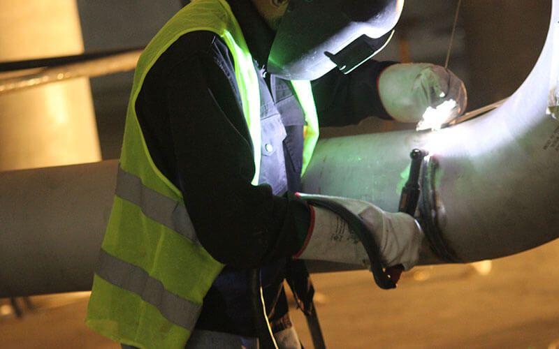 Best metal fabricators in uae | Metal Fabricator in UAE
