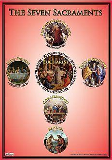 free downloadable pdf on the sacraments (worksheets explain art ...