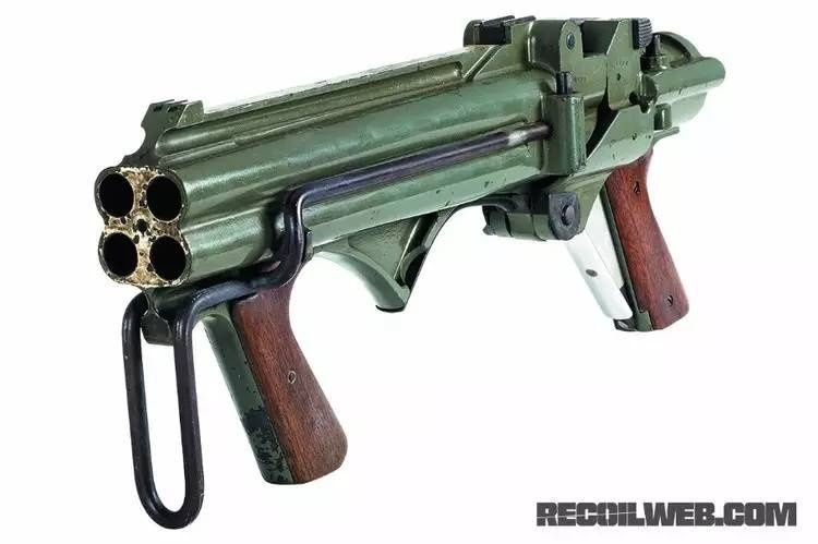 liberator shotgun에 대한 이미지 검색결과