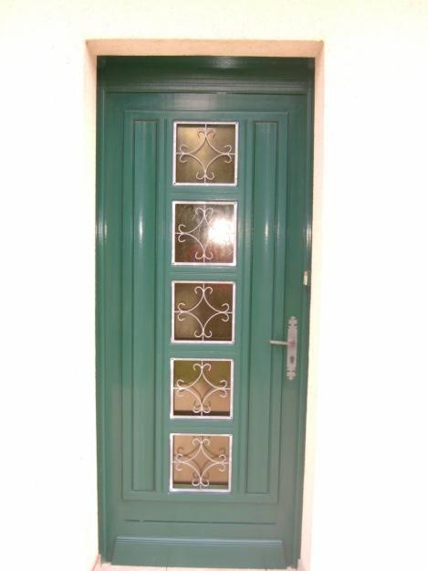 PORTE Du0027ENTREE - Avranches - Jardin - Meubles - Maison - Bricolage - meuble salle de bain fer forge