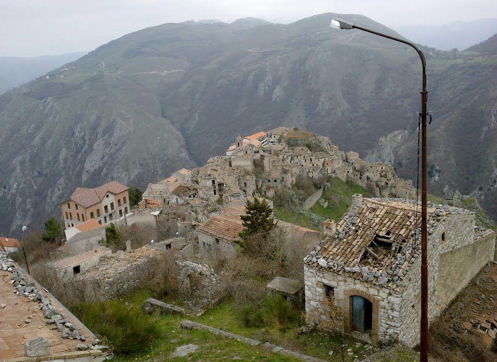 Romagnano al Monte, Italy   worldmapz.com