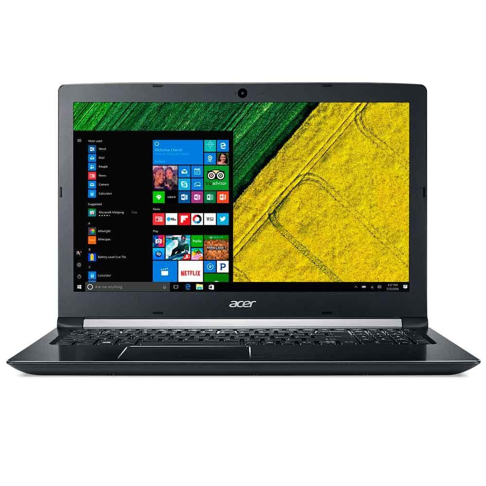 Notebook Acer 15 6 Core I7 Ram 8gb Aspire 5 A515 51 733u Acer