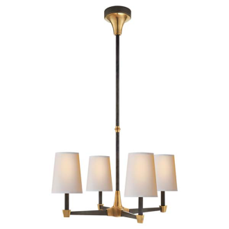 CARON SMALL CHANDELIER