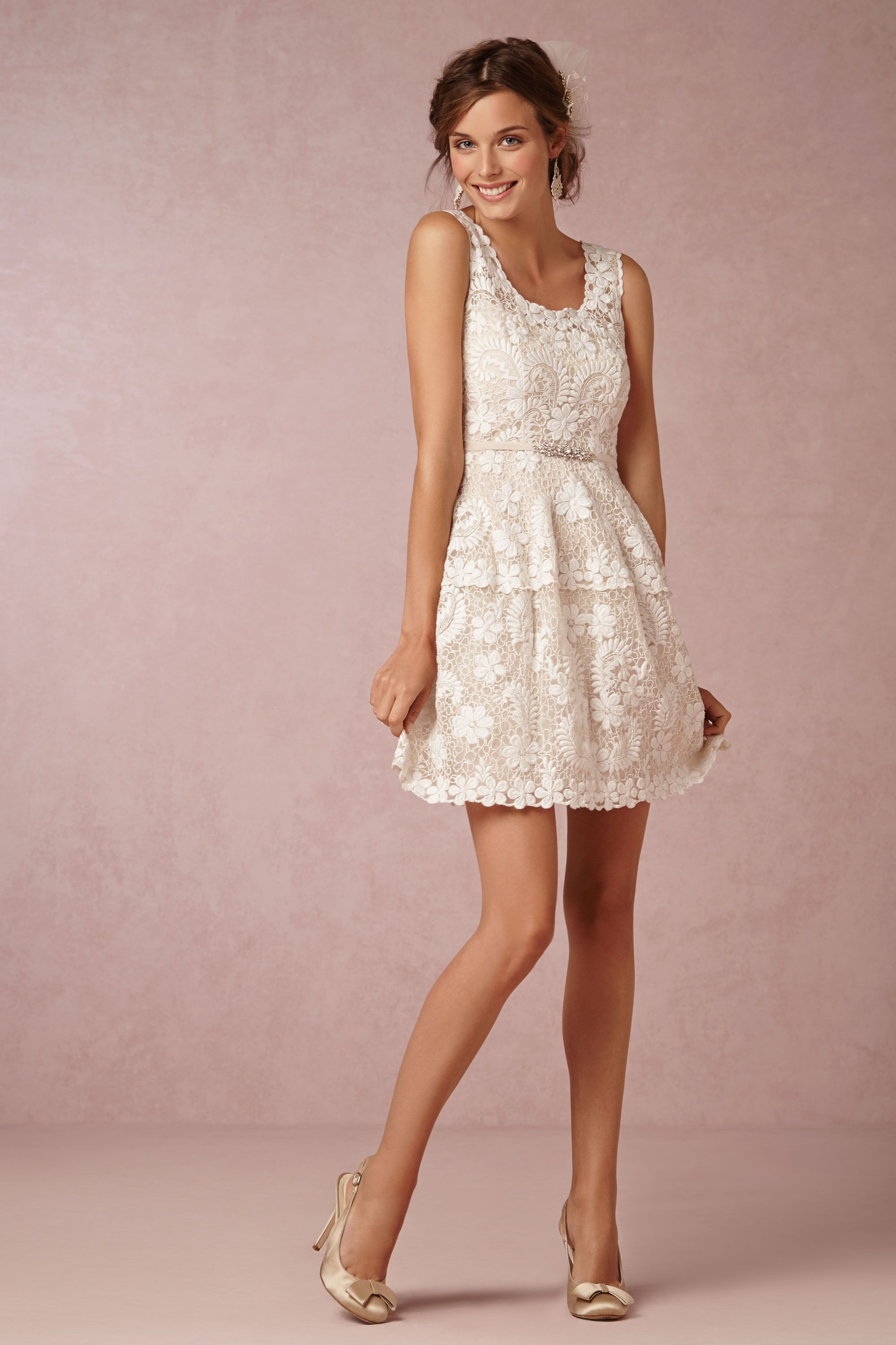 Possible Shower or Reception Dress | .:.DRESSES/VESTIDOS ...