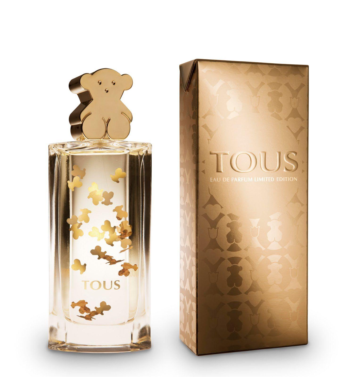 perfume | Perfumes tous, Perfume de mujer, Botella de perfume