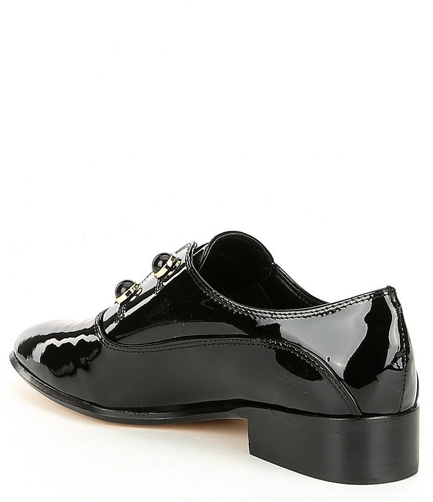 2c628cadd4d Antonio Melani Nivinchi Patent Leather Loafers in 2019 | Women's ...