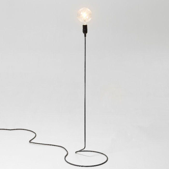 Cord Lamp | Design house stockholm, Lampe