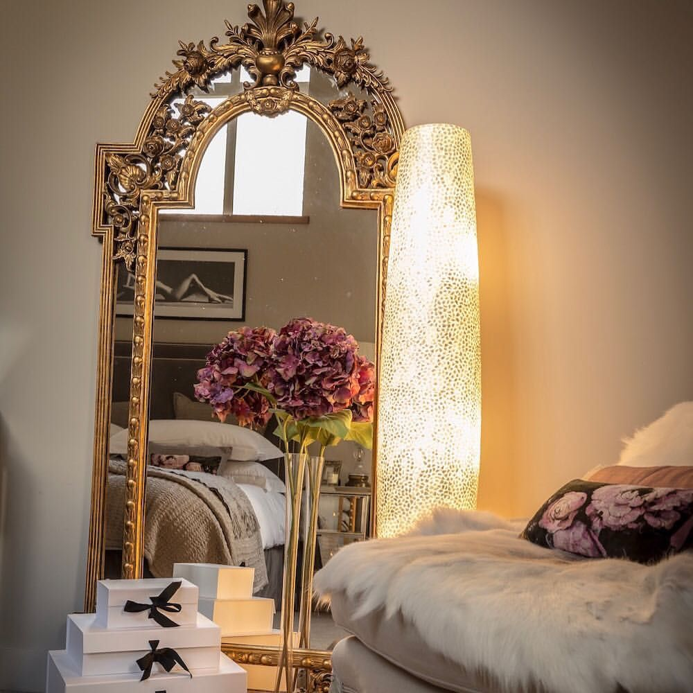 Elara Floor Lamp 150cm