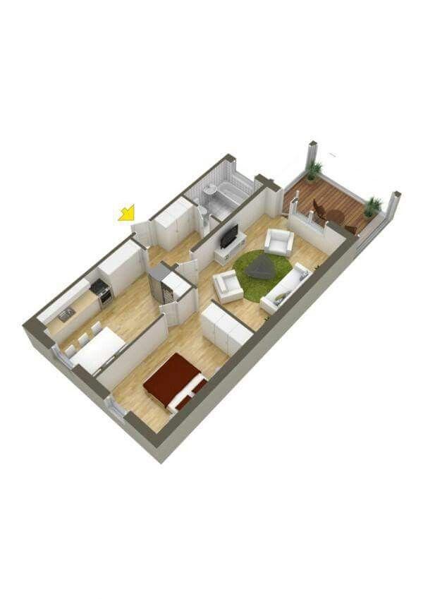 Bedroom 10x10 Size: Pin By Courtney Bear-Sistrunk On Floor Plan Models