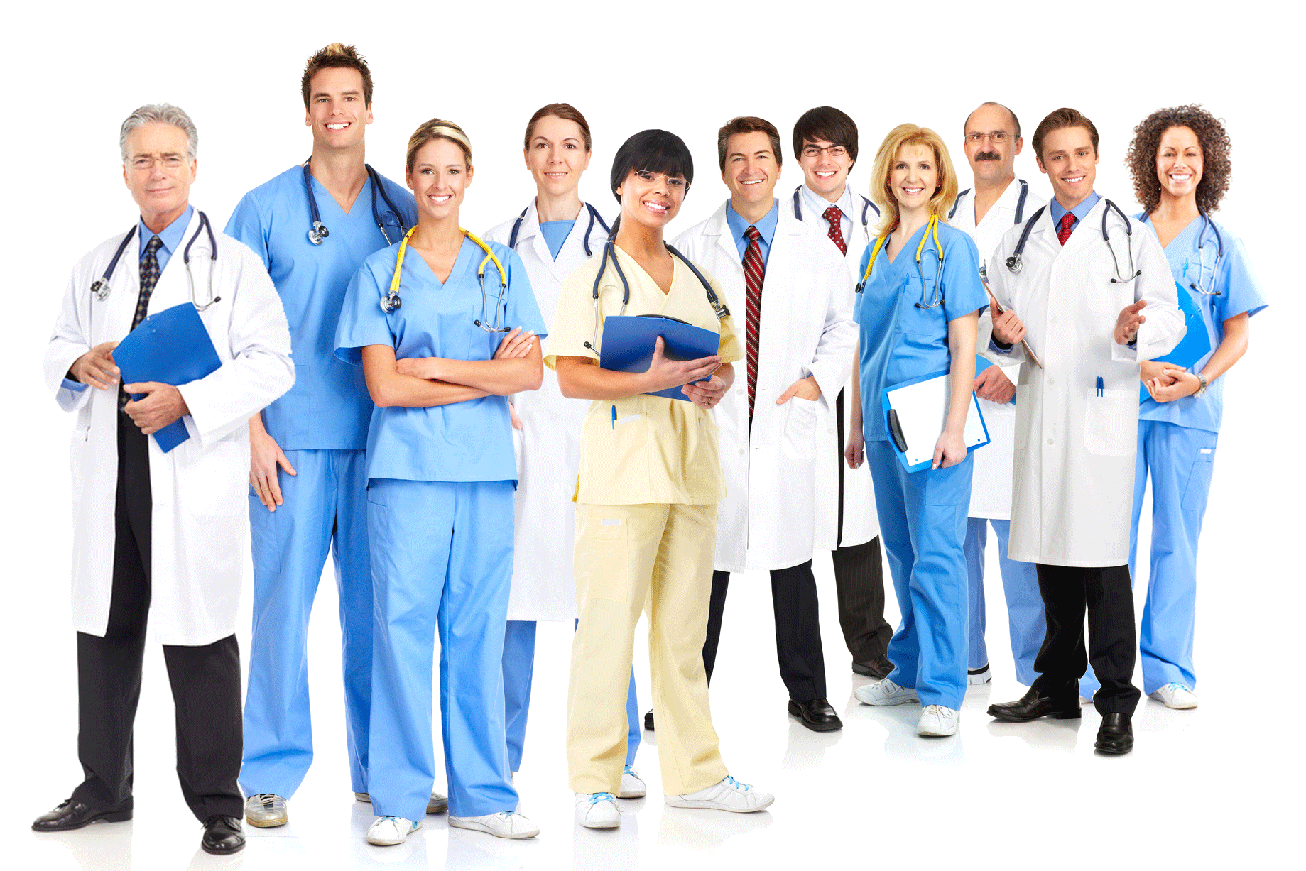 a comparison of professions of doctors and nurses in the medical field The medical model versus the nursing model until recently i found this distinction annoying and reductive, diminishing the individual differences each of us have there is an actual definition for the medical model.