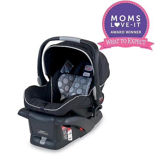 Britax B Safe 30 Infant Car Seat