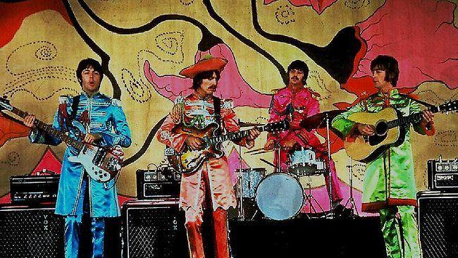 Paul McCartney: giugno 2012
