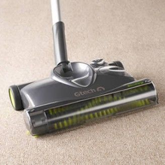 A Carpet Sweeper Hard floor Scrubber And Upholstery