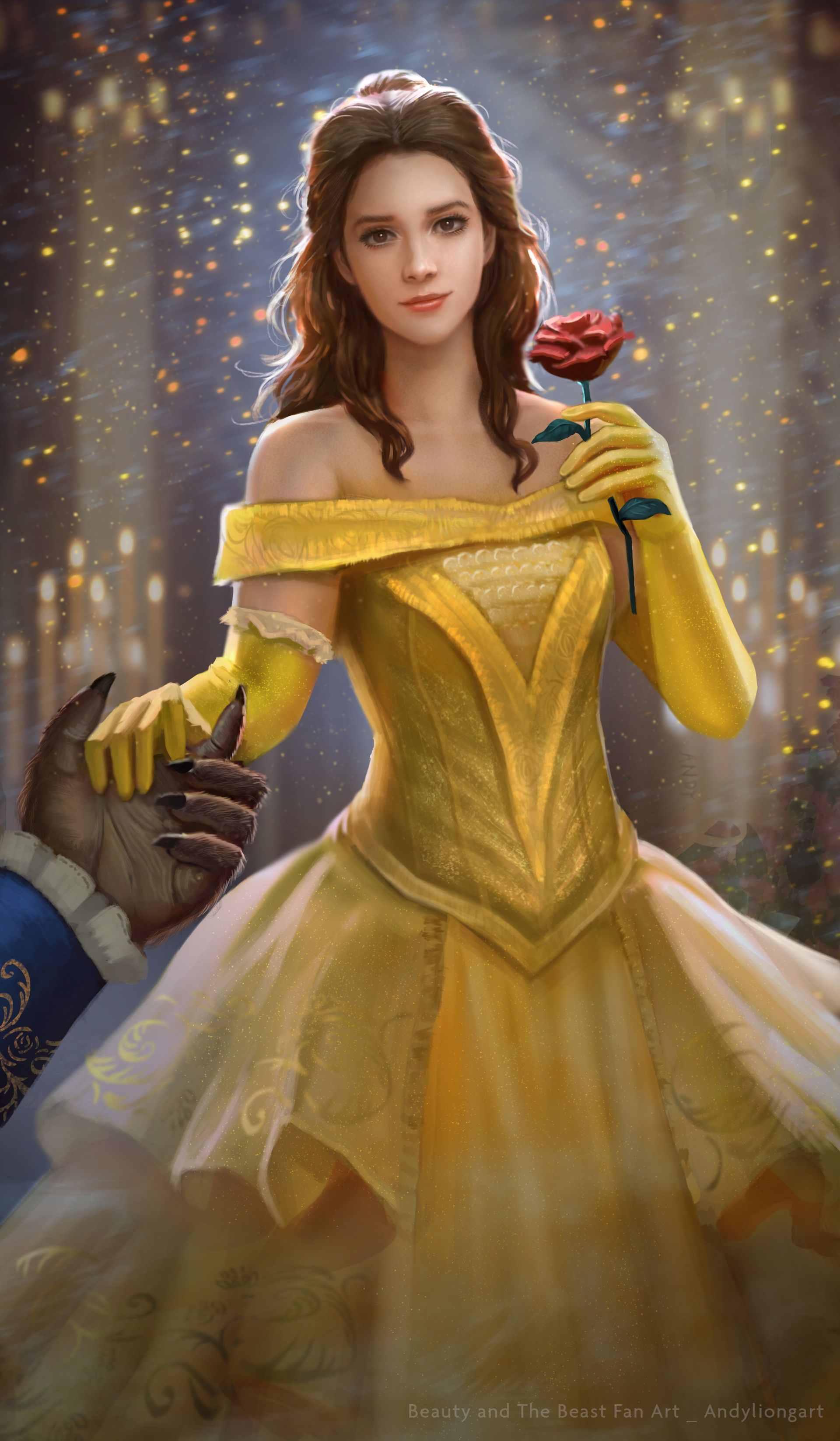 I Always Love Disney Character And I Am Very Excited For The Live