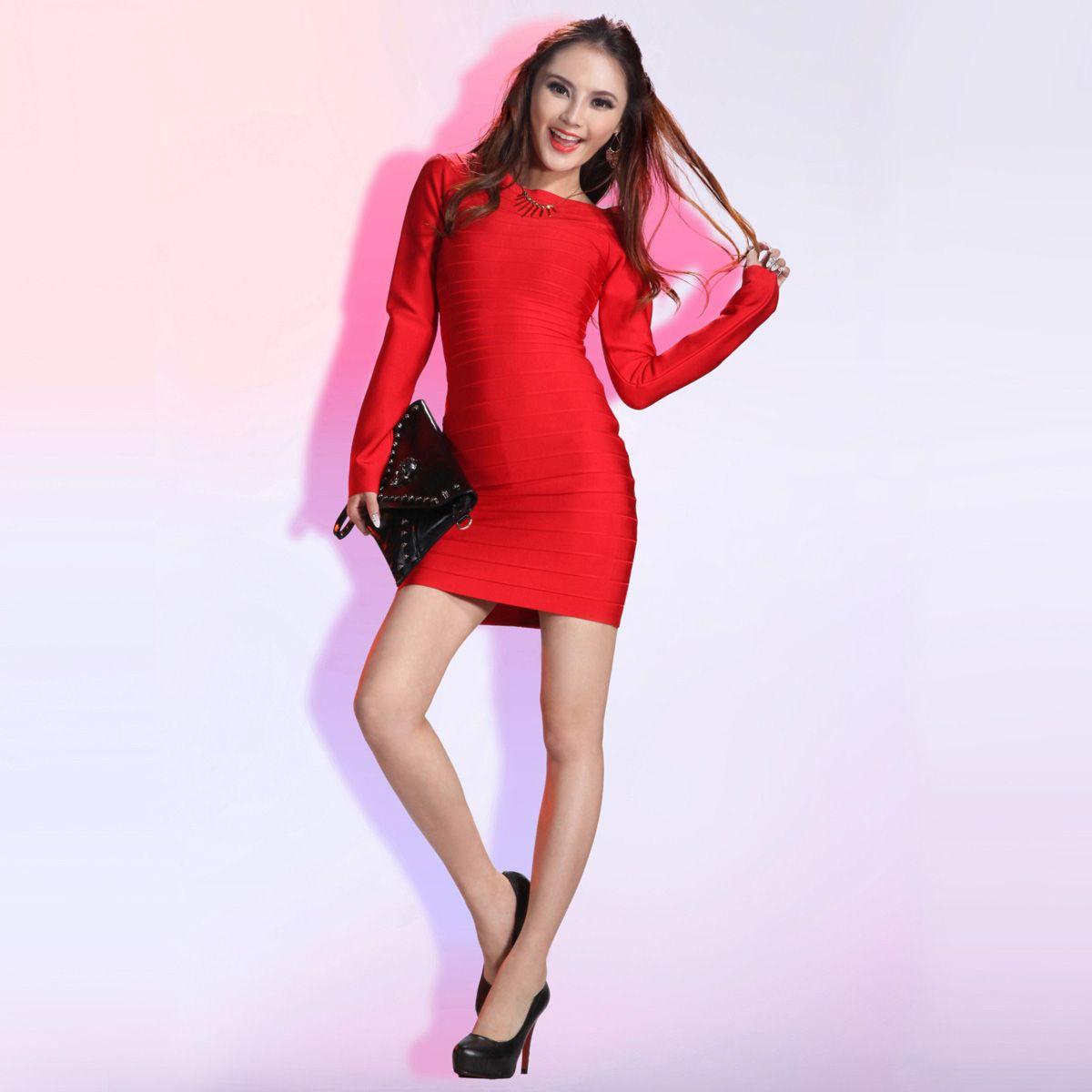 Buy cheap herve leger dresses online cheap price good qualiy